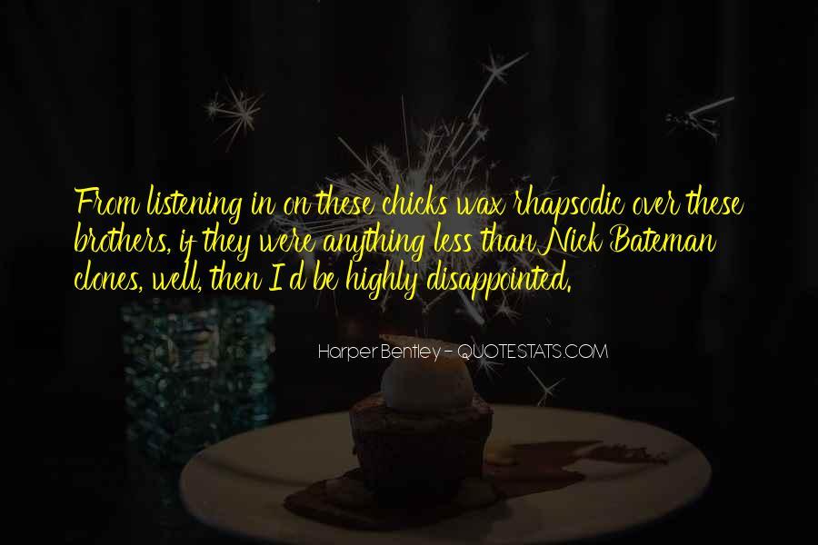 Rhapsodic Quotes #1327508