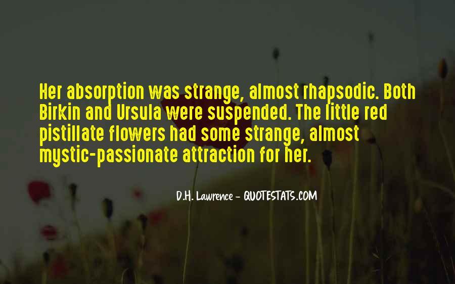 Rhapsodic Quotes #750284