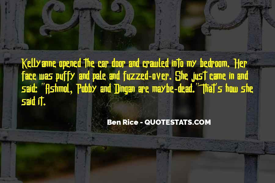 Rhetorician's Quotes #1168112