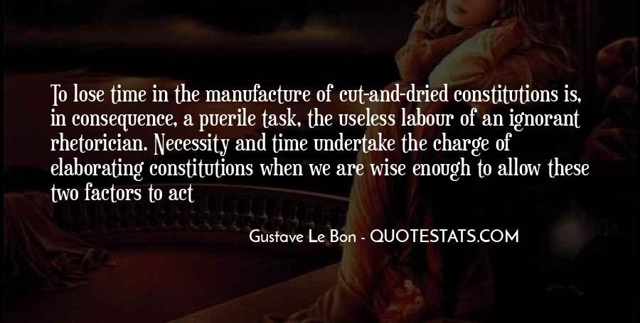 Rhetorician's Quotes #1499373