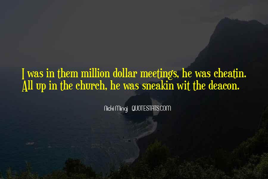 Rhetorician's Quotes #496366