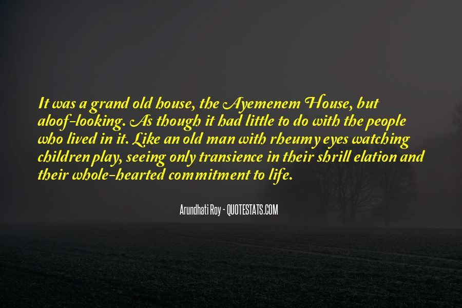 Rheumy Quotes #81392