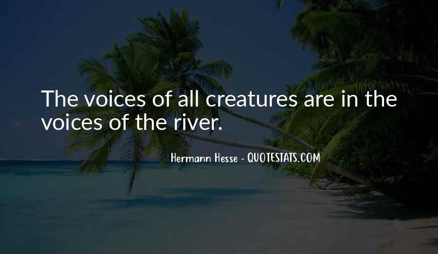 Rhinocerus Quotes #1030570