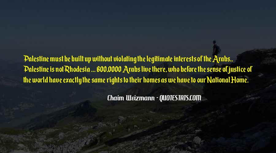 Rhodesia's Quotes #1448073