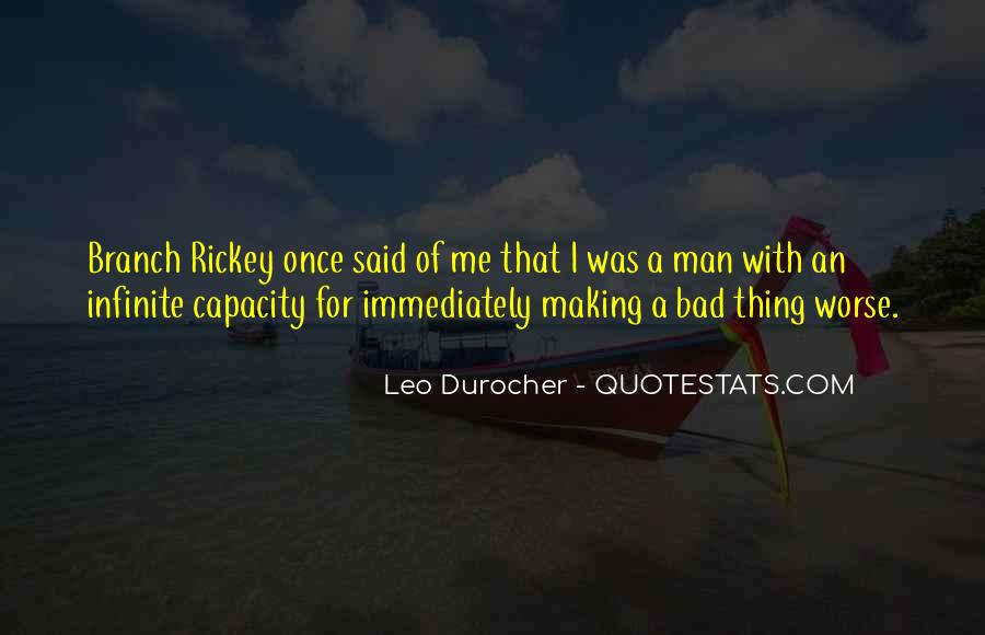 Rickey's Quotes #100893