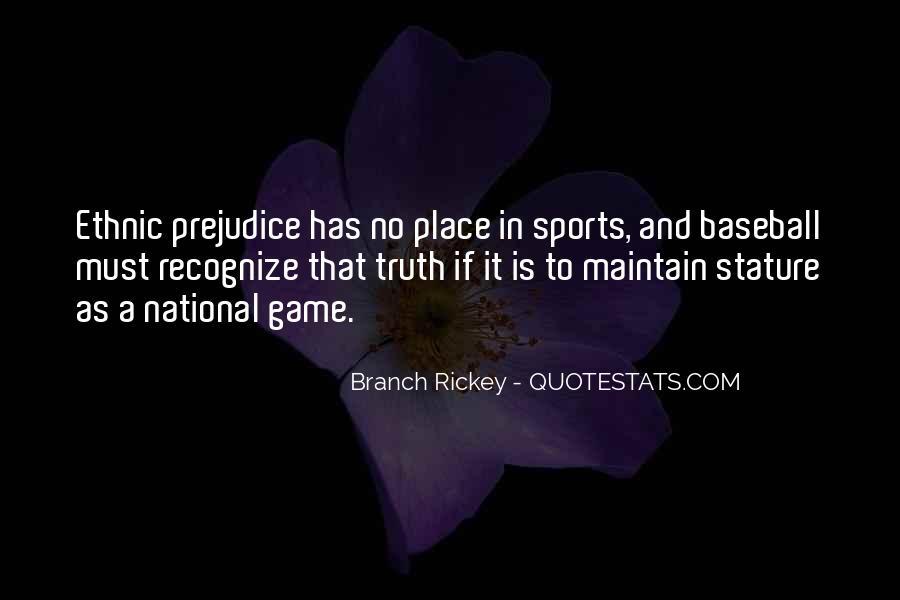 Rickey's Quotes #1054942