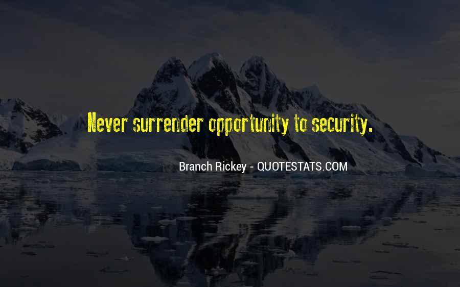 Rickey's Quotes #1162301