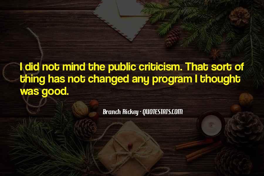 Rickey's Quotes #1165543