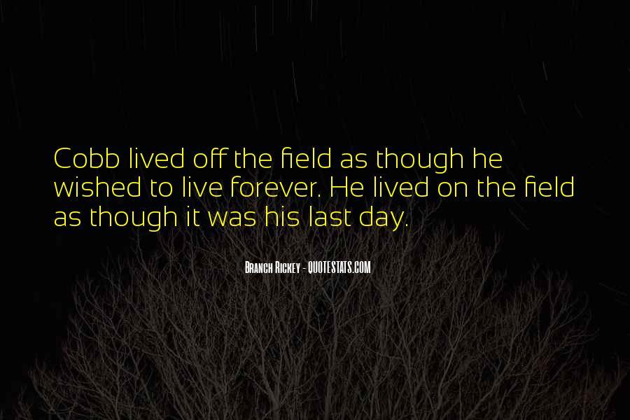 Rickey's Quotes #1193819