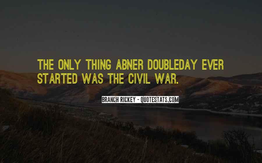 Rickey's Quotes #1196347