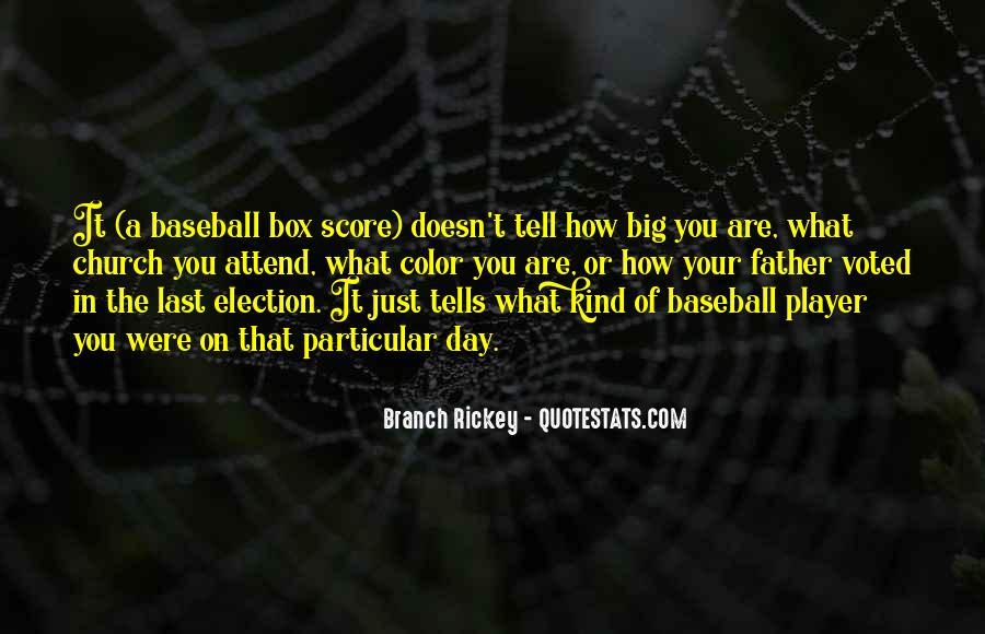 Rickey's Quotes #1276705
