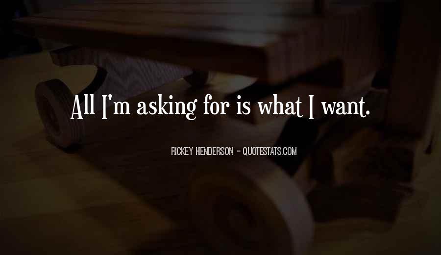 Rickey's Quotes #129254