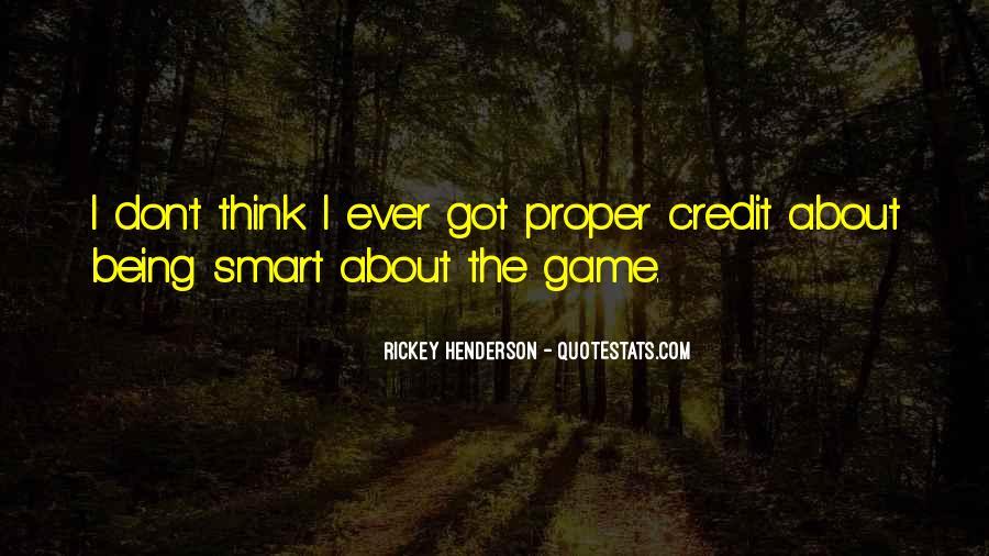 Rickey's Quotes #1357223