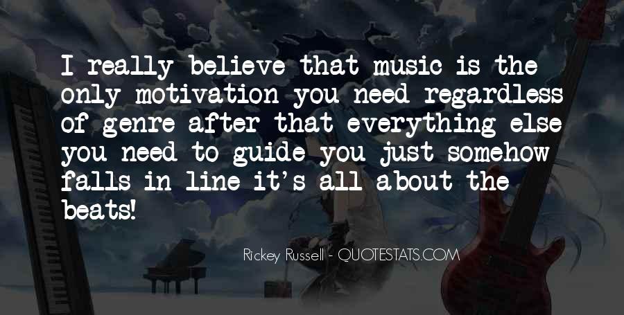 Rickey's Quotes #1357340