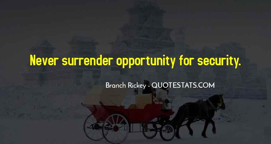 Rickey's Quotes #1422337