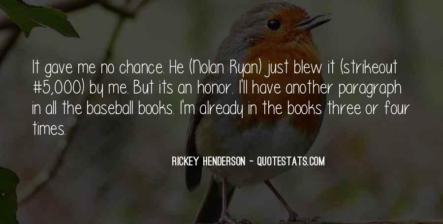 Rickey's Quotes #1527280