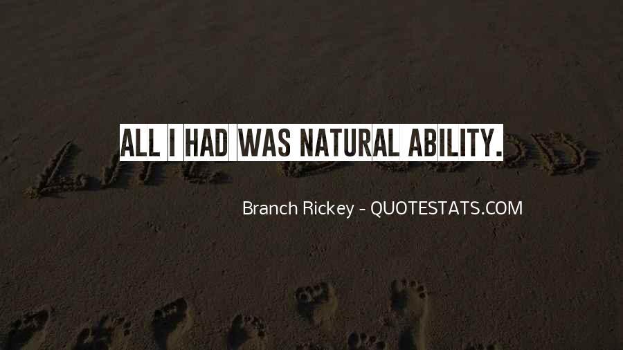 Rickey's Quotes #174640