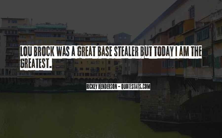 Rickey's Quotes #230998