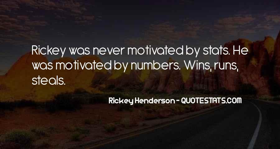 Rickey's Quotes #303620