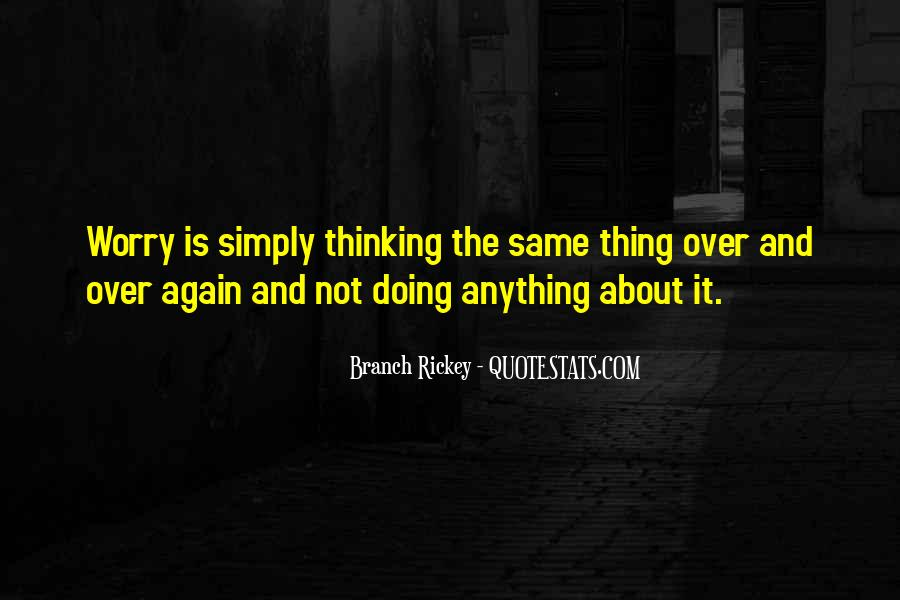 Rickey's Quotes #368223