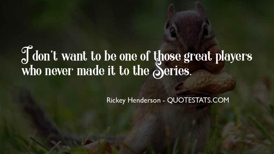 Rickey's Quotes #400056