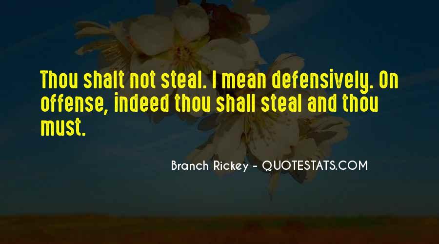 Rickey's Quotes #451127
