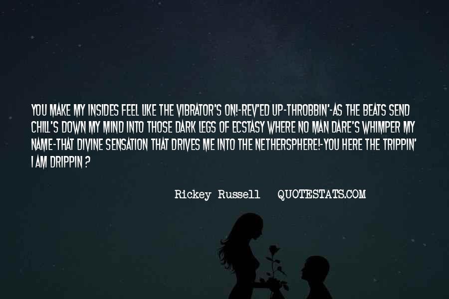 Rickey's Quotes #473038