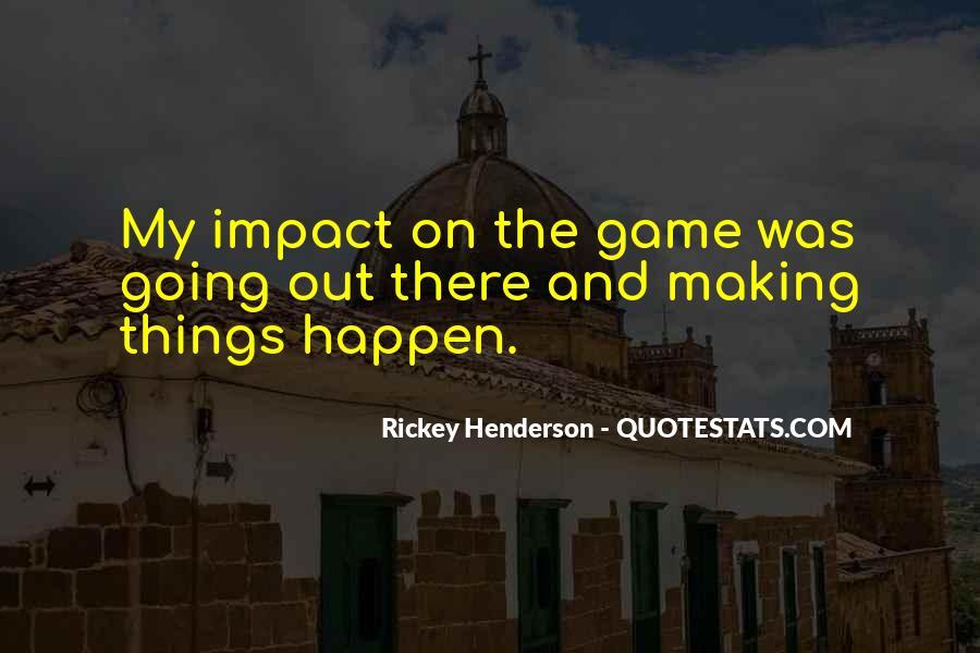 Rickey's Quotes #486143