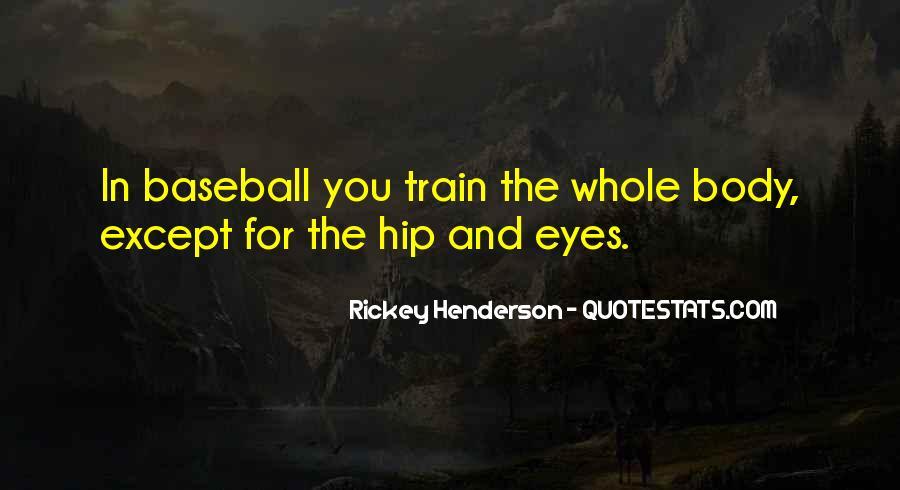 Rickey's Quotes #559373