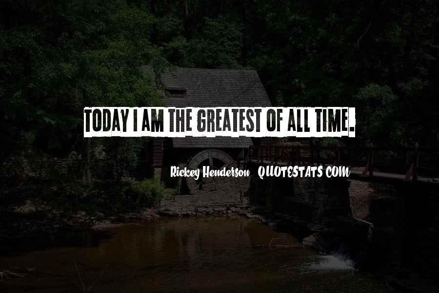 Rickey's Quotes #573328