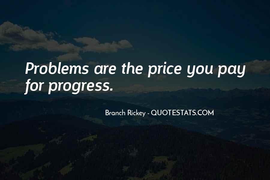 Rickey's Quotes #694512