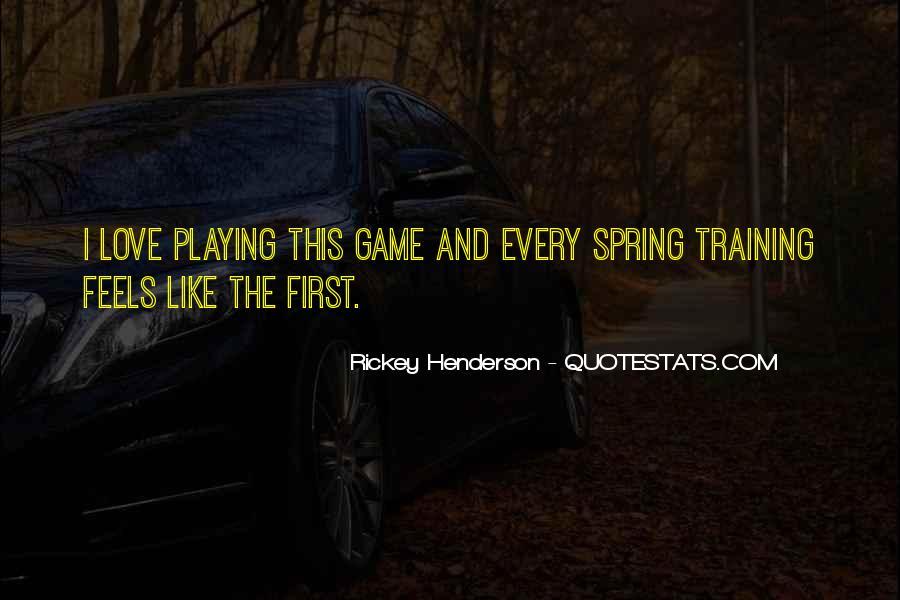Rickey's Quotes #716329