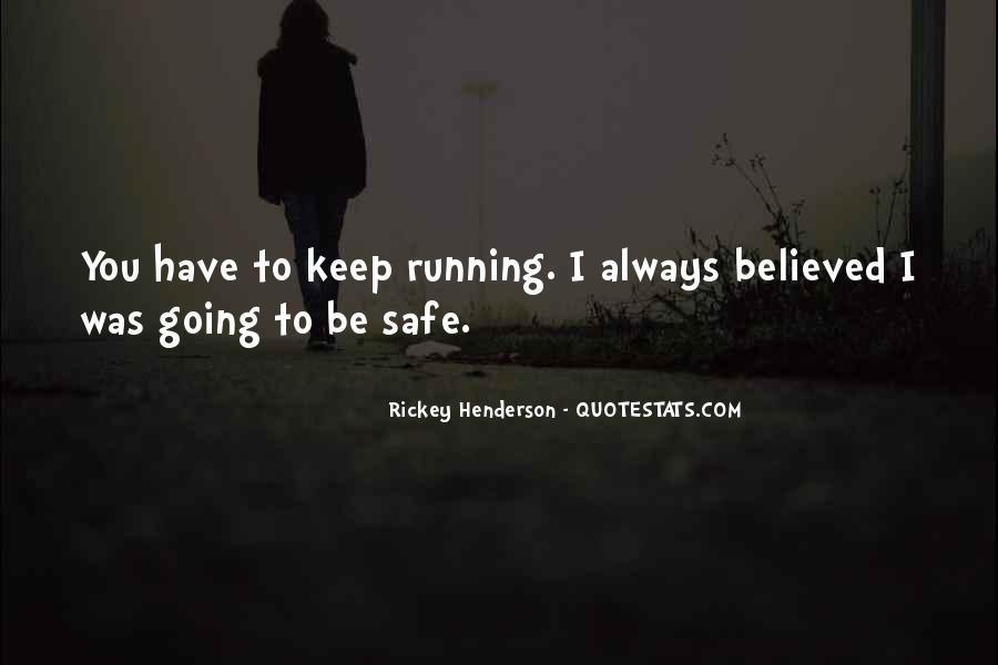 Rickey's Quotes #743706