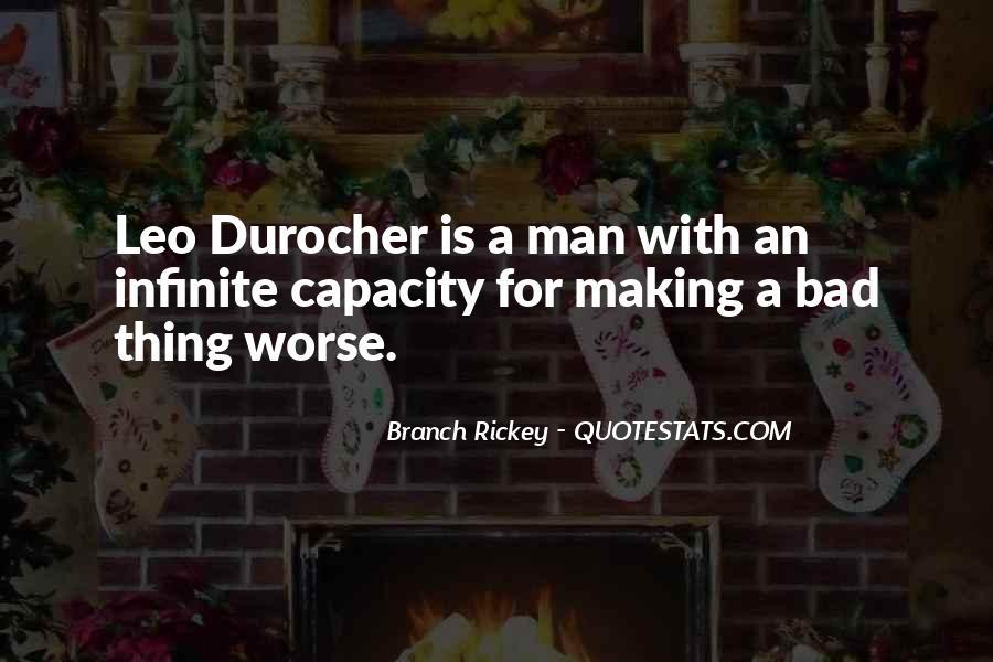 Rickey's Quotes #842998