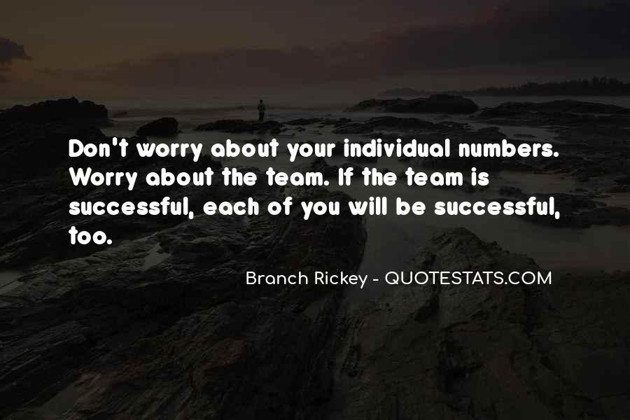 Rickey's Quotes #986236