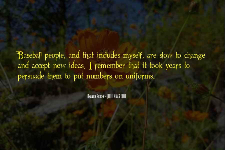 Rickey's Quotes #988923