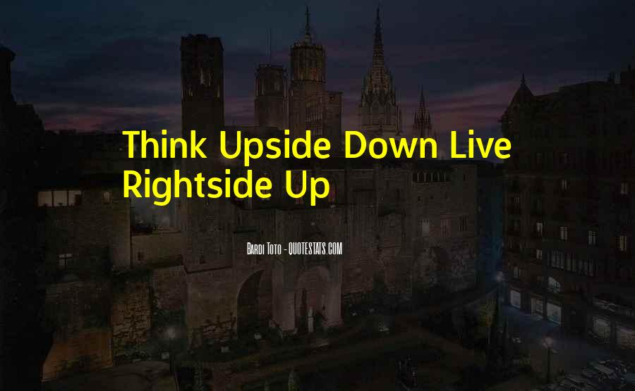 Rightside Quotes #431975