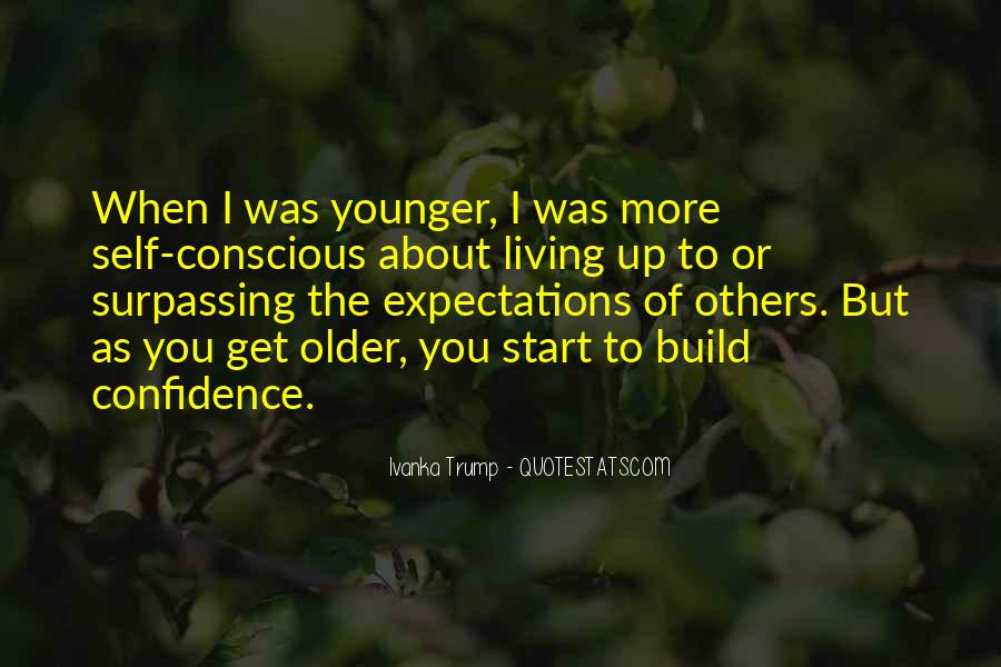 Quotes About Expectations Of Others #1825501