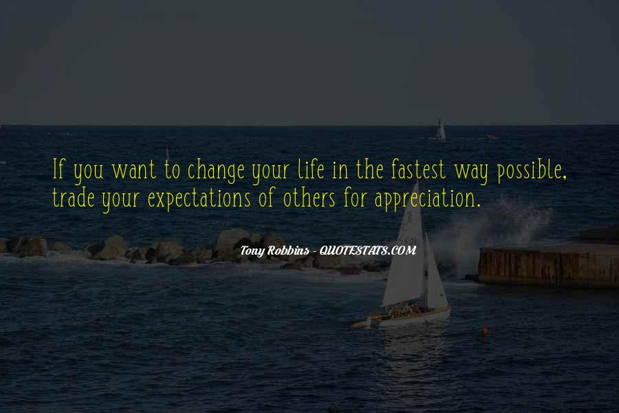 Quotes About Expectations Of Others #399809