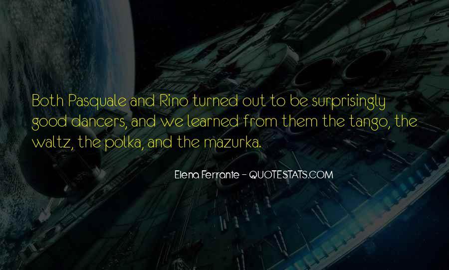 Rino Quotes #1491384