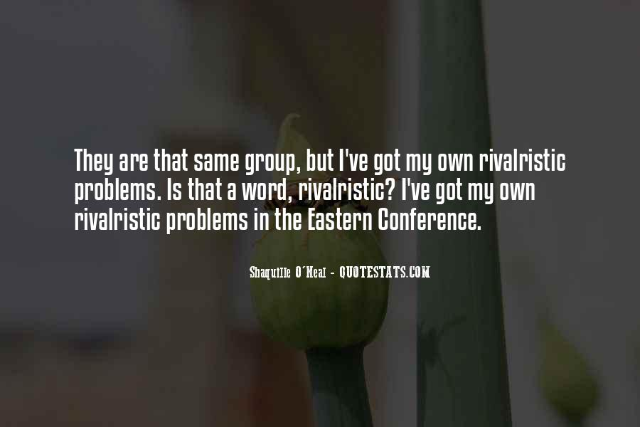 Rivalristic Quotes #1152966