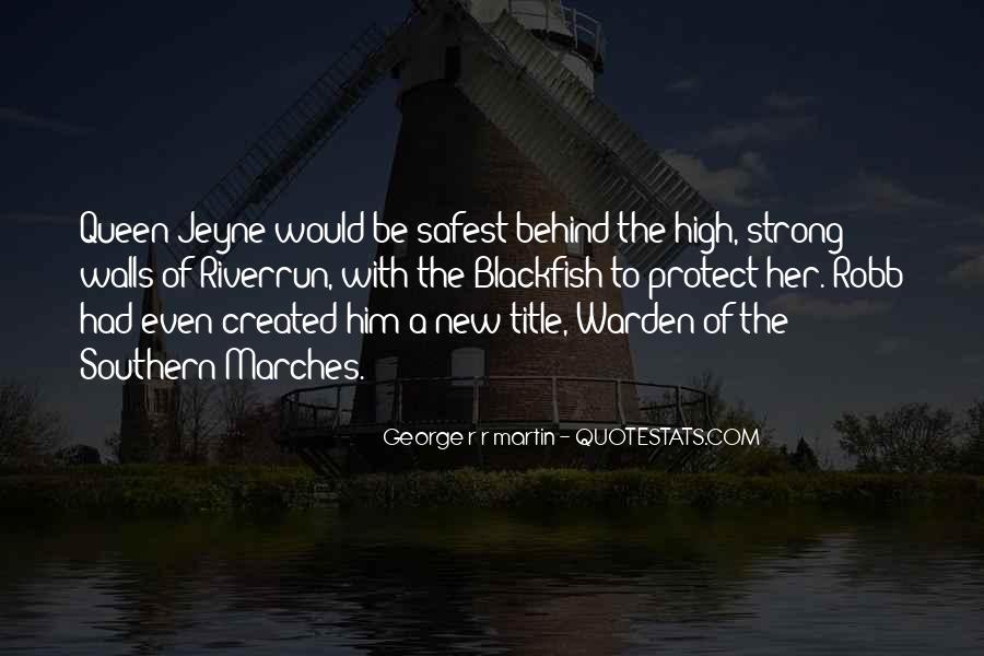 Riverrun Quotes #1606933