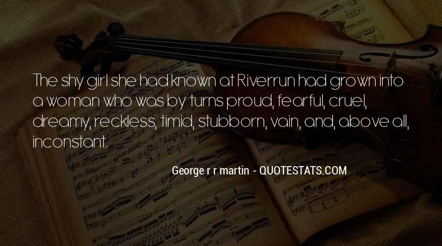 Riverrun Quotes #726467