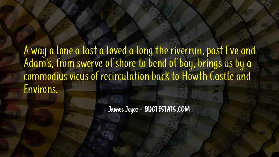 Riverrun Quotes #918508