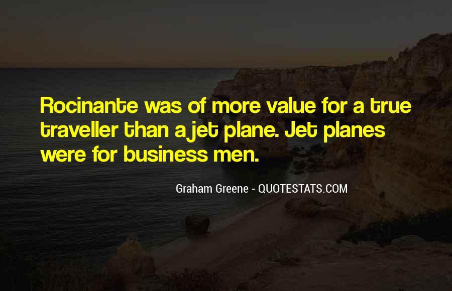 Rocinante's Quotes #22895