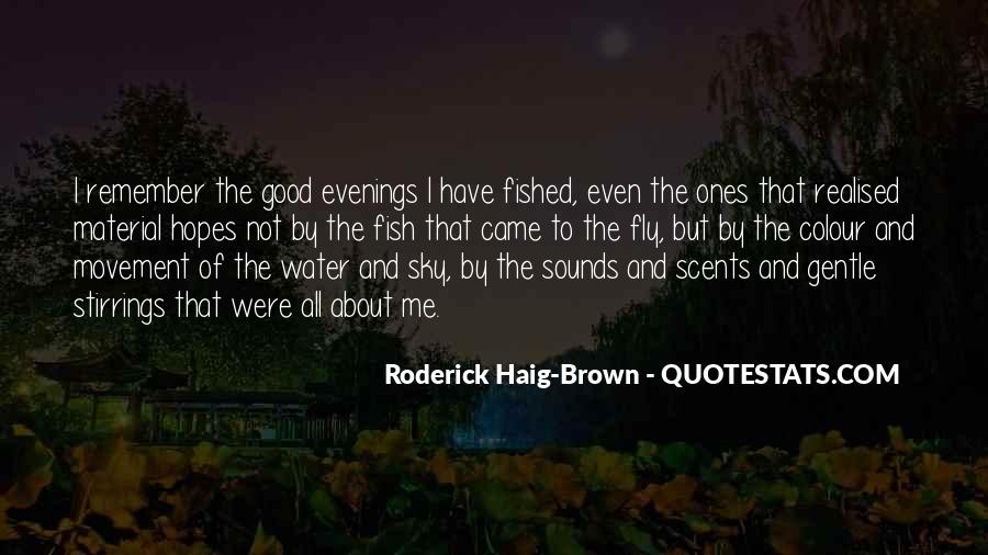 Roderick Quotes #1008762