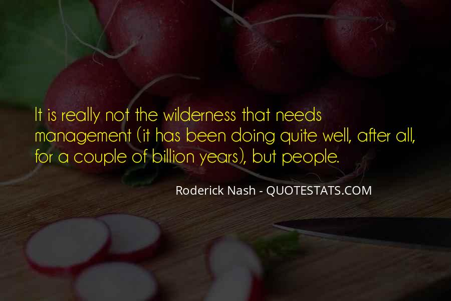 Roderick Quotes #1215587