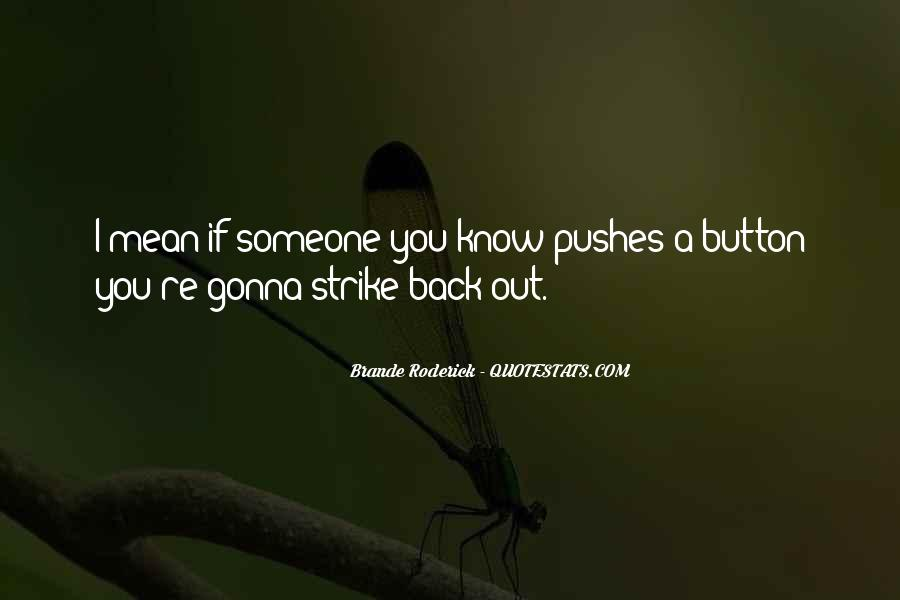 Roderick Quotes #1265006