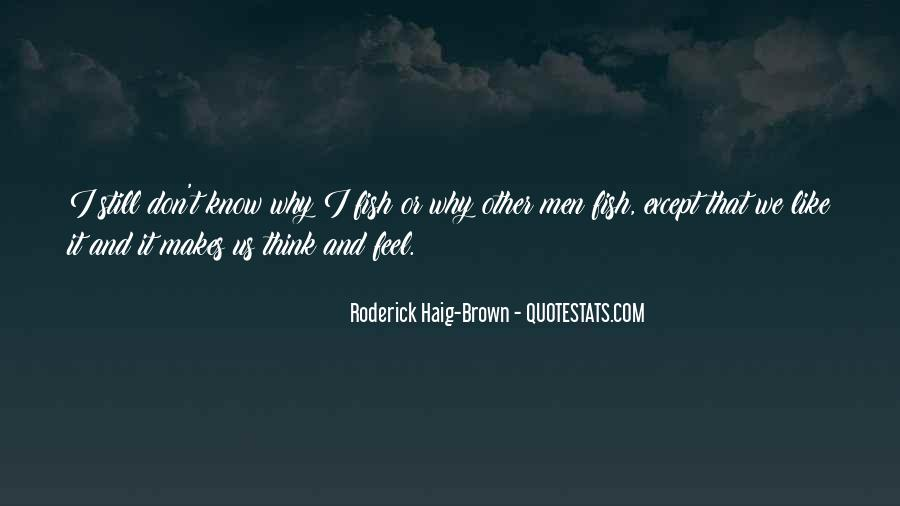 Roderick Quotes #1343820