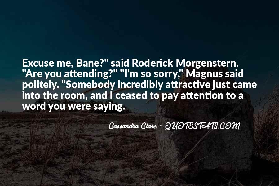 Roderick Quotes #1387396